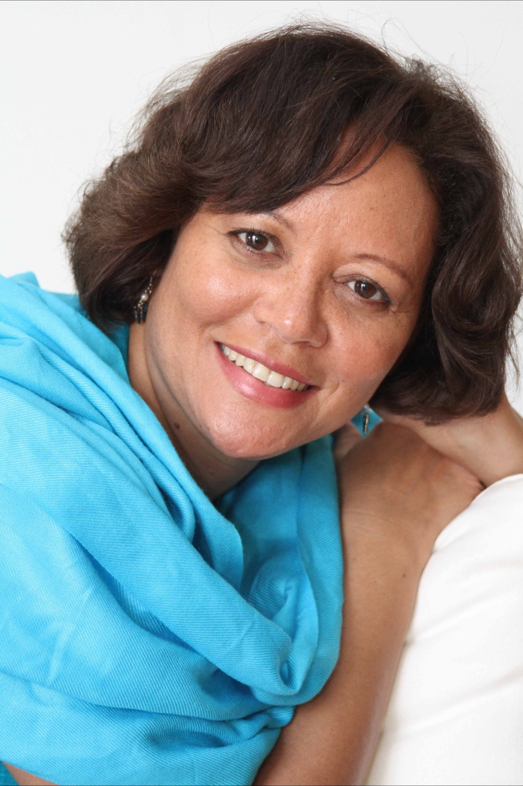 Dr. Cindy Cork